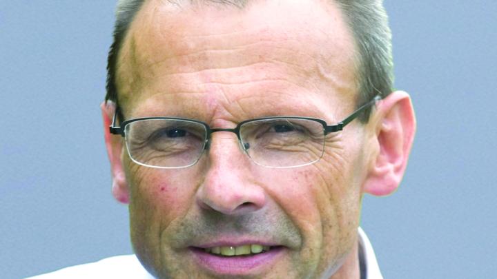 Ernst Landolt