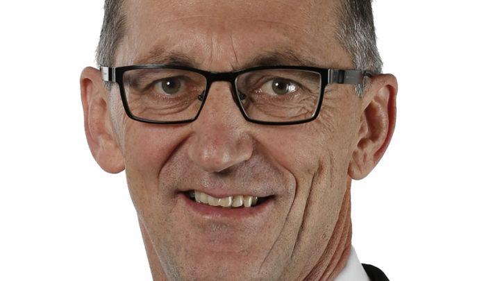 Werner Hösli