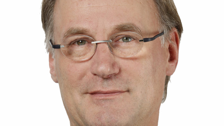 Yves Nidegger