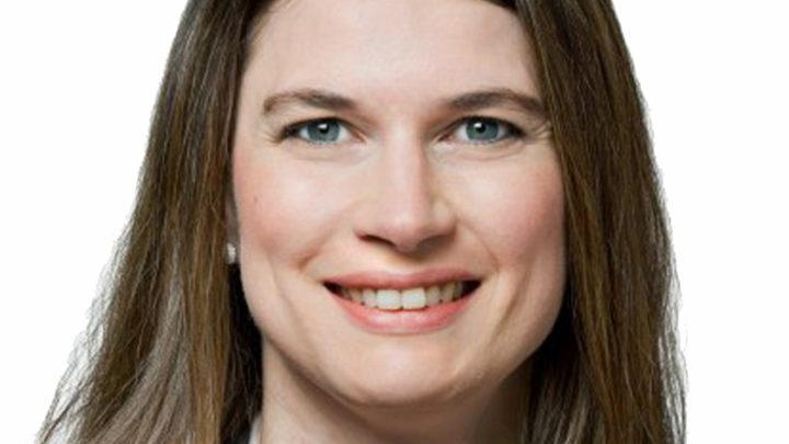 Nadja Pieren